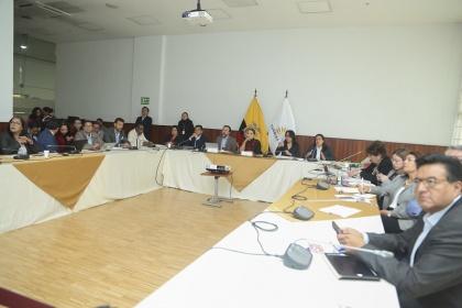 Grupo Parlamentario por Derechos de Mujeres