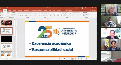 Educación, Universidad Bolivariana