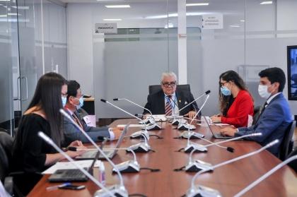 Comisión del Derecho a la Salud conocerá la situación del Instituto Izquieta Pérez