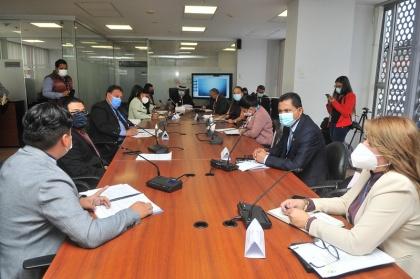 Comisión de Educación analizará propuestas de reformas a la  Ley de Educación Superior