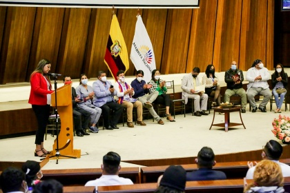 Comisión de Garantías Constitucionales socializó propuesta de reformas a Ley de Apoyo Humanitario