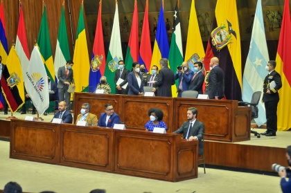 Guadalupe Llori: Asamblea se compromete a procesar esta propuesta de ley de manera responsable, rápida y técnica