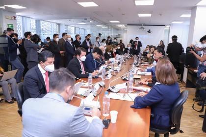 Gobierno entregaría en noviembre el proyecto de reformas a la Ley de Turismo