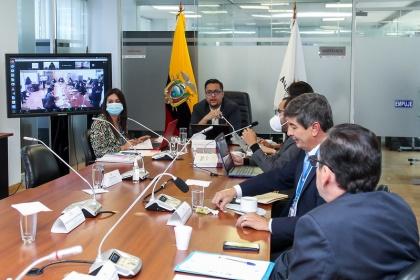 Expertos recomiendan continuar el estudio del Acuerdo sobre Planificación de Asentamientos Humanos