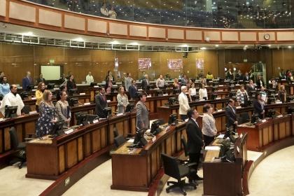 Este jueves continuará el primer debate de las reformas a la Ley de Tránsito