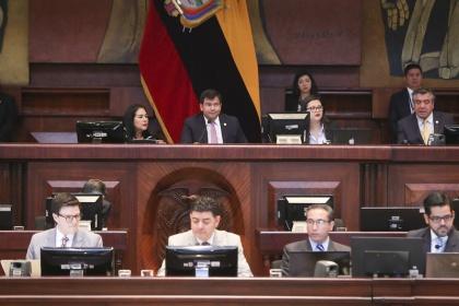 Parlamentarios debatirán normativa para frenar cobros indebidos de las instituciones del  sistema financiero nacional