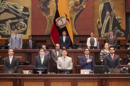 Proyecto Económico-Urgente entra a segundo debate en el Pleno, el lunes