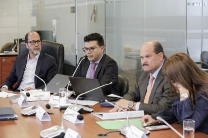 Autoridades expondrán criterios sobre optimización de trámites administrativos
