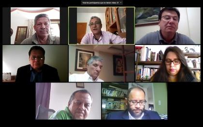 Analizan nuevo cronograma para receptar observaciones a reformas a la Ley de Galápagos