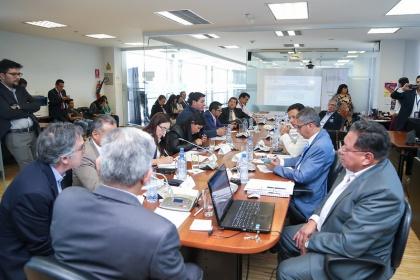 Reformas a Ley Galápagos y contaminación de ríos en Santa Rosa se abordarán con autoridades locales y de