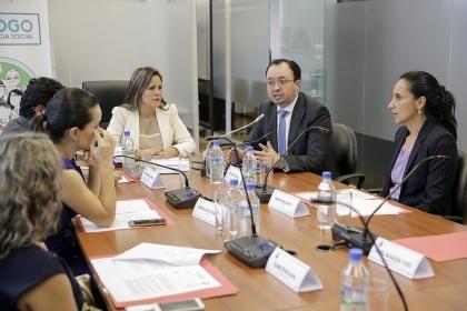 Cambios en la ley permitirán continuidad de procesos: Christian Cruz