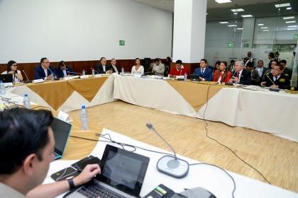Piden regularizar al tranvía de Cuenca y metro de Quito como formas de Transporte Terrestre