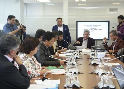 Los ministros de Ambiente, de Recursos Naturales no Renovables y Secretario de Derechos Humanos deberán comparecer en Biodiversidad
