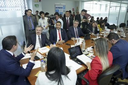 Superintendenta de Economía Popular y Solidaria expondrá el estado del sistema cooperativo