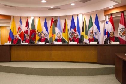 Foto - Archivo. Corte Interamericana de Derechos Humanos