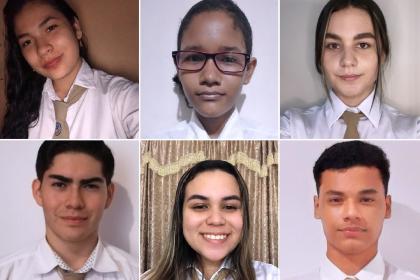 Los jóvenes de Esmeraldas participan del proyecto 'La Asamblea en mi Colegio'Los jóvenes de Esmeraldas participan del proyecto 'La Asamblea en mi Colegio'