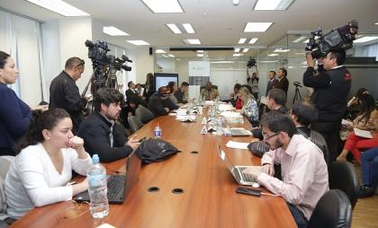 Autorregulación de medios y asignación de frecuencias, en debate de reformas a Ley de Comunicación
