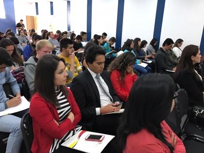 El proyecto de Código Orgánico Administrativo es socializado en Cuenca
