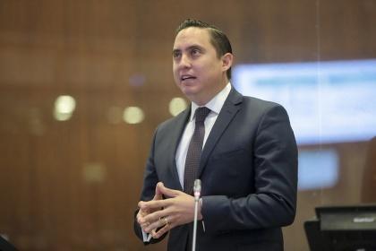 Reformas a la Ley de Contratación Pública fomentan la transparencia en la gestión pública: Daniel Mendoza
