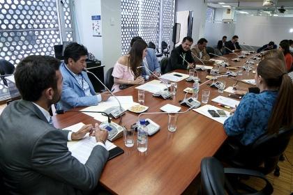 Se conformó Grupo Parlamentario de Fortalecimiento del Deporte
