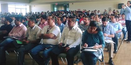 Inició proceso de debate de la Ley Especial Amazónica en Sucumbíos