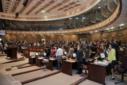 Asamblea debate acciones a favor de pacientes con enfermedades catastróficas