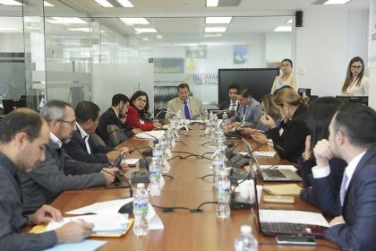 Comisión de Educación trabaja en herramientas legales para superar problemática sobre créditos educativos