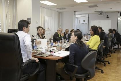 Comisión de Gobiernos Autónomos trabajó en el desarrollo de derechos ciudadanos. Foto - Archivo
