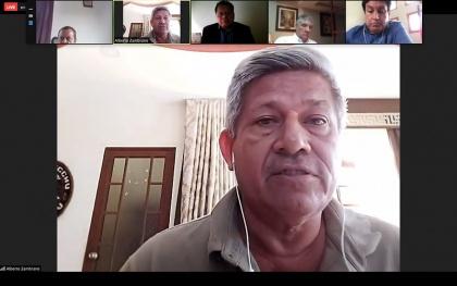 Ministro del Ambiente deberá explicar supresión de la Subsecretaría de Gestión Marina y Costera de Ecuador