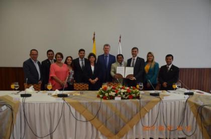 Grupo Interparlamentario de Amistad entre la República del Ecuador con la Federación de Rusia
