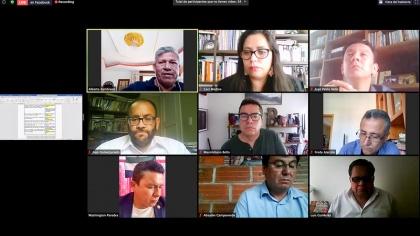 Nuevo proceso de socialización de reformas a la Ley de Galápagos se realizará en febrero 2021