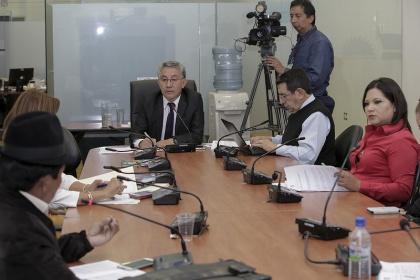 La Comisión de Soberanía Alimentaria trató los ejes del Proyecto de Ley de Semillas.