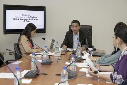 Comisión de Justicia invitará a Contralor y CNE para que informen sobre paraísos fiscales. Foto - Archivo