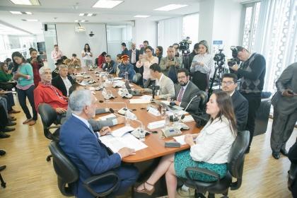 Se espera explotar 125 mil barriles de petróleo de plataformas A y B del campo Ishpingo: Ministro de Energía