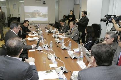 Comisión de Desarrollo Económico. Asamblea Nacional