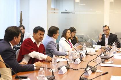 Comisión de Participación Ciudadana. Asamblea Nacional