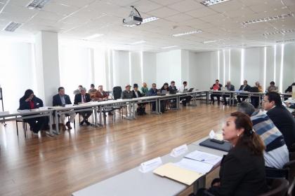 Comisión de Educación. Asamblea Nacional
