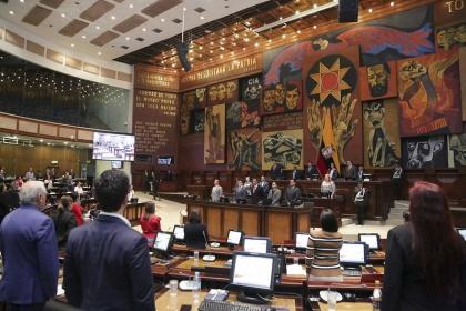 Iniciará primer debate de Proyecto orientado a evitar abusos entidades del Sistema Financiero Nacional