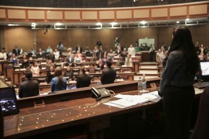 Finalizó segundo debate sobre Economía Popular y Solidaria