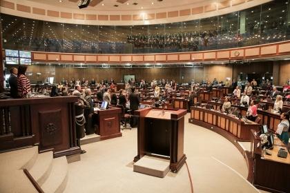 Ley de Restructuración de Deudas fue publicada en el Registro Oficial