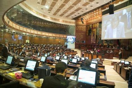 sesión del Pleno 560, grastronomía, presidenta