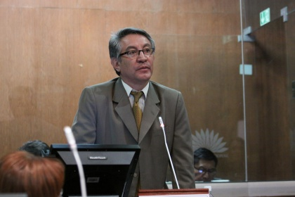 Próximo miércoles se desarrollaría mesa de diálogo nacional de semillas