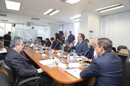 Autoridades de El Oro generan aportes a reformas a la Ley de Puerto Bolívar