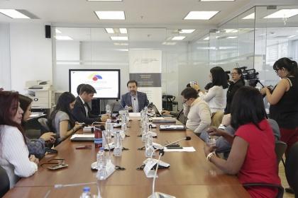 Comisión busca solución para perjudicados por cierre de cooperativas