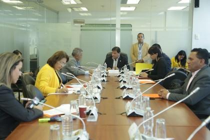 Comisión del Derecho a la Salud, Dos nuevas reformas a Ley de Discapacidades