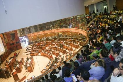 Código de  Salud, Comisión de la Salud, segundo debate,