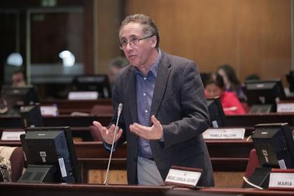 Legisladores destacan que la sanidad agropecuaria es necesaria para evitar contagios