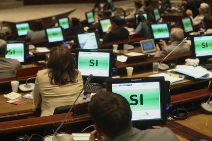 Pleno de la Asamblea aprueba que Ecuador deje la Unión Sudamericana de Naciones
