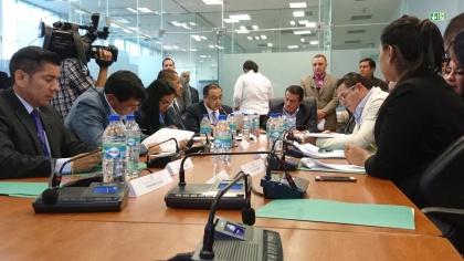 La Comisión de Soberanía Alimentaria analizará la objeción al proyecto de Ley de Sanidad Agropecuaria