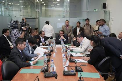 La Comisión de Soberanía Alimentaria aprobó informe no vinculante sobre veto a Ley de Semillas